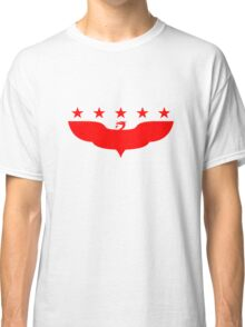 LFC 5 Star - Red Classic T-Shirt