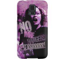 No Wire Hangers Mommie Dearest Tshirt & Iphone! Samsung Galaxy Case/Skin