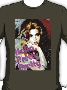 Hello, Pretty Pretty - Barbarella T-Shirt