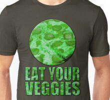 Eat your vegetables - alternate version Unisex T-Shirt