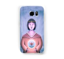 The Young Wizard  Samsung Galaxy Case/Skin