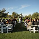 The Ceremony by jbiller