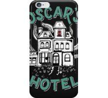 Oscars Hotel  iPhone Case/Skin
