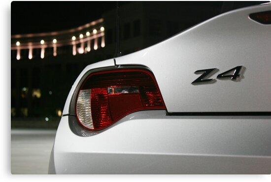 BMW Z4 Corp. Edition! by Daniel  Oyvetsky