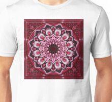 Krazy Kaleidoscope 1016 Unisex T-Shirt