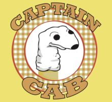 Captain Cab. by Area51