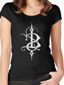Skinny Puppy Women's Fitted Scoop T-Shirt
