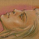 Alicia by Elena Makarova-Levina