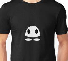 White Goomba Unisex T-Shirt