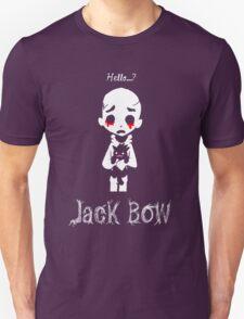 Jack Bow - Hello? T-Shirt