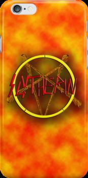 Slytherin by Anthony Pipitone