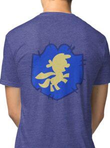 Cutie Mark Cape Tri-blend T-Shirt