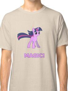 Magic Sparkle Classic T-Shirt