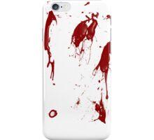 Mr. Morgan's iPhone iPhone Case/Skin