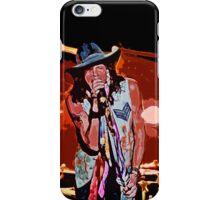 Aerosmith iPhone Case/Skin