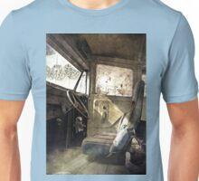 Into Trucks Unisex T-Shirt