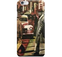 Old New York iPhone Case/Skin