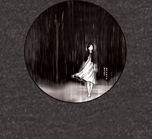 ... as the rain fell on me Unisex T-Shirt