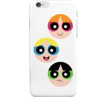 Trying to Save the World iPhone Case/Skin