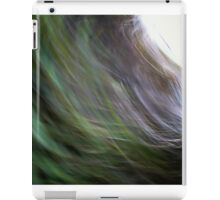 Abstract Trees 3 iPad Case/Skin