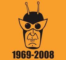 Rest in Peace, Henchman 24