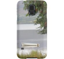 Donegal Peace  Lough Eske- Donegal Ireland Samsung Galaxy Case/Skin