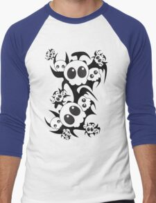 Bones II Men's Baseball ¾ T-Shirt