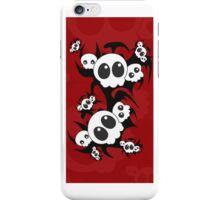 Bones II iPhone Case/Skin