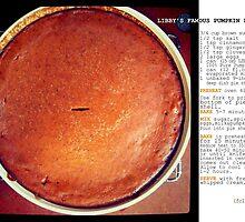 Pumpkin Pie by jegustavsen