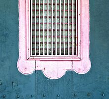 The Pink Window by Gisele Bedard