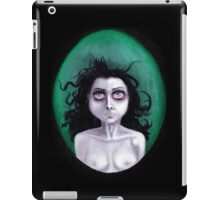 BREATHE UNDERWATER iPad Case/Skin
