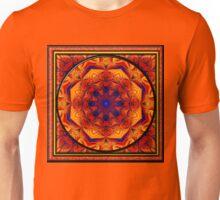 Krazy Kaleidoscope 1019 Unisex T-Shirt