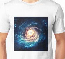 Foster the People Galaxy Print Unisex T-Shirt