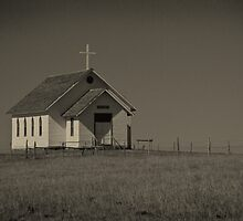 Prairie Prayers by Jeff Weymier