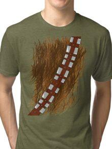 Wookie Style Tri-blend T-Shirt