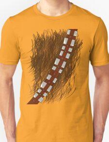 Wookie Style Unisex T-Shirt
