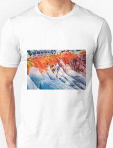 Casual shirts Unisex T-Shirt