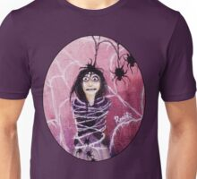 THE FEAR TAKES HOLD Unisex T-Shirt