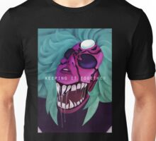 Alexandrite - Keeping it Together  Unisex T-Shirt