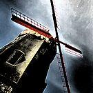 Dark Dutch by Damien  Dust