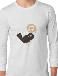 SweetyBird - shufflebird Long Sleeve T-Shirt