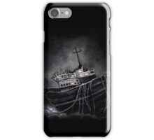 Dark Voyage iPhone Case/Skin