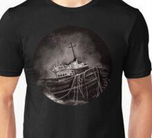 Dark Voyage Unisex T-Shirt