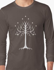 Gondor's Army Long Sleeve T-Shirt