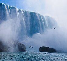 Niagara by Paul Weston