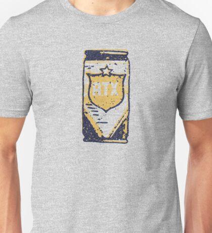 The Lone Star State - ATX Unisex T-Shirt