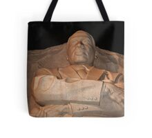 Martin Luther King, Jr. Tote Bag