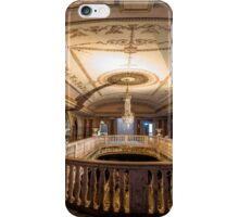 Loews Theater iPhone Case/Skin