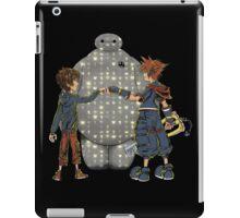 Kingdom friends iPad Case/Skin