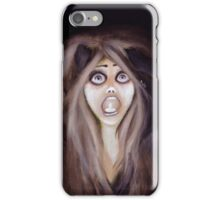 HALLOWEEN CRAFT iPhone Case/Skin